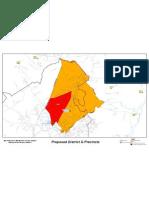 District G Precincts