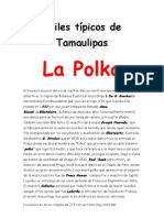 BAILES TIPICOS AFFI