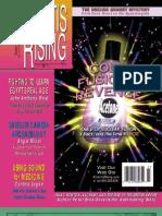 Atlantis Rising Magazine 34 Complete