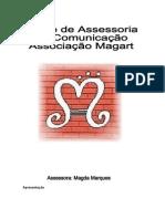 Plano de Comunicação Magart