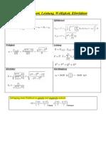 GDE 4 Formelsammlung