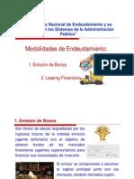 Modalidades_Endeudamiento
