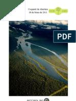 Relatório de Neutralização de CO2 do Unique Shopping Parauapebas