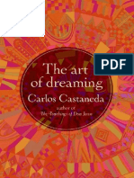 Carlos Castaneda - Arta Visatului
