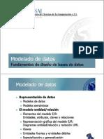 C Modelado de Datos