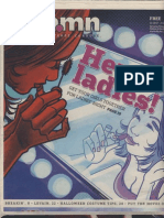 Ladies' Night Vita.mn Cover Story- October 2007