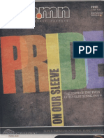 Pride on Our Sleeves- Vita.mn Cover Story- June 2009