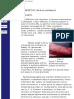Lupus Eritematoso y Lesiones Tipo Eritema Multiforme_Respuesta