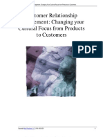 CRM White Paper (WP 7)