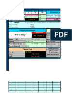 Conversor de Taxas (Version 1.4)