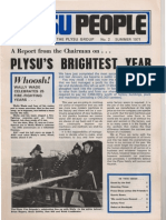 Plysu People No.2 Summer 1971