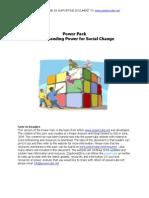 Powerpack Web Version 2011