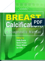 Breast Calcification- A Diagnostic Manual