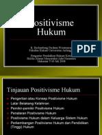 POSITIVISME HUKUM