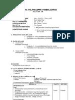 Rpp Program Linier