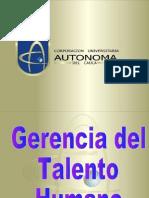 GERENCIA_TALENTO_HUMANO