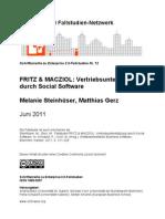 FRITZ & MACZIOL