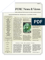 LPUMC News & Views-July 2011