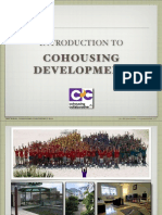 Intro to Cohousing Development