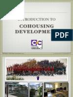 Intro to Cohousing Development
