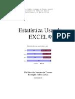 a Utilizando o Excel