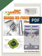 Manual MS-Project 2003 - Nivel Bßsico - Parte II