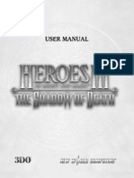 H3SoD PC Manual