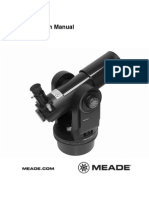 Meade Etx 80at Tc