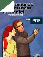 Las Aventuras Matematicas de Daniel