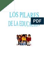 Los 4 Pilares to