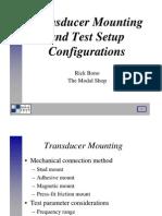Basic Test Setup[1]
