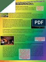 Booklet 10 Reasons