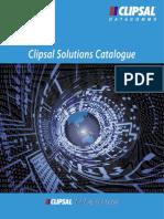 CLIPSAL Datacomms Solution Catalogue
