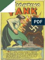 (1942) Fighting Yank Story