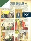 (1936) Detective Pictures Stories (Bogus Bills)