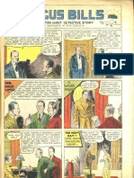 (1936) Detective Pictures Stories (Bogus Bills)