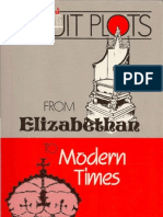 Albert Close Jesuit Plots From Elizabethan To Modern Times