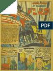 (1941) The Flag (Super Hero)