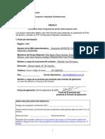 Proyecto Inicial - Lima Provincias