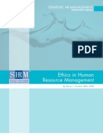 Gusdorf_Ethics in Human Resource Management_IM_FINAL
