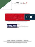 verificacion p15 hematologia