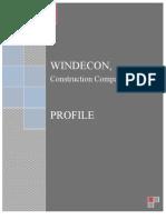 Wind Engineering & Construction Company Kabul Afghansitan