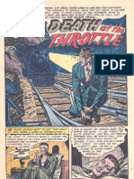 (1953) Haunted Thrills (Death at the Throttle)