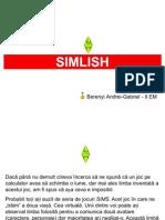 SIMLISH