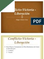Conflicto Victoria Liberacion