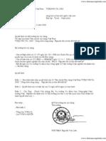 Cong Trinh Cong Cong-nguyen Tac Co Ban de Thiet Ke-TCXDVN 276 2003