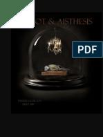 Revista Cultural Argot & Aisthesis Numero 1