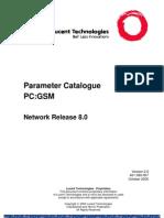 GSM Parameter