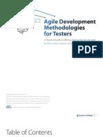 Agile Dev Method Testers