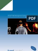 ATLAS HSE Management System Description